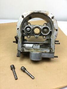Austin Healey 100 6 Laycock Overdrive Case parts 28 1447 012456