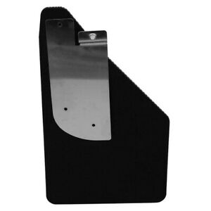 Ultimate Flap Mud Flap 12 In Width X 22 In Height Non Weighted Version Sold In