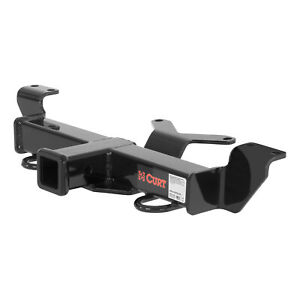 Curt Manufacturing Front Mount Hitch Carrier Cargo 2 Inch Receiver 33328