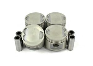 Engine Piston set Dnj P415