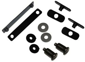 1979 1993 Ford Mustang Sunroof Complete Hardware Kit