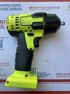 Snap On Cordless Impact Wrench 3 8 Drive Ct8810b Please Read Description