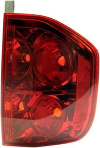 Tail Light Assembly Right Dorman 1611185 Fits 03 05 Honda Pilot