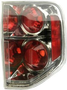 Tail Light assembly Right Dorman 1611187 Fits 2006 Honda Pilot