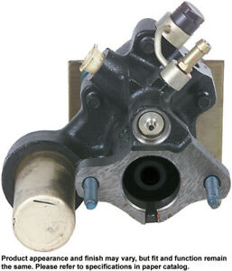 Power Brake Booster hydro boost Cardone 52 7336 Reman