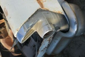 1955 Buick Special Right Tail Light Unit F
