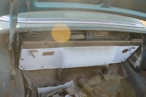 1953 1954 Chrysler And Imperial Rear A c Unit Rare F