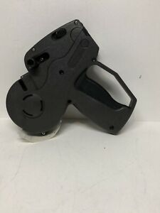 Monarch Paxar 1131 Marketing Price Label Gun 1 Line Pricing Labeler Gray