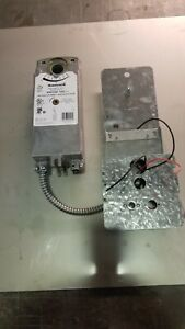 Honeywell Actuator Ms8120f1002 Two Position Direct Coupled