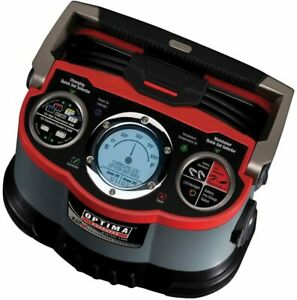 1200 Optima Digital 12v Performance Battery Charger And Maintainer