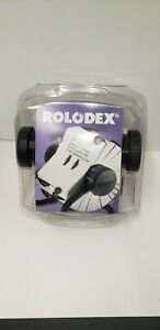 Rolodex Card File W 400 Cards