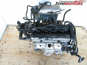 Acura Integra 2 0l Dohc Engine Honda Crv Crx Civic Jdm B20b High Compression B20