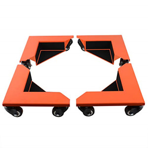 Spacekeeper Desk Cabinet Corner Mover Dolly Furniture Dollies Roller With 1380 4