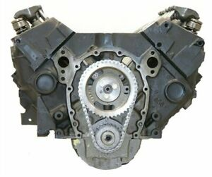 Atk Engines Dm95 Remanufactured Marine Crate Engine 1985 1987 Small Block Chevy
