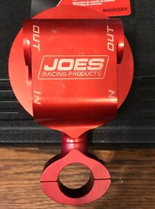Joes Racing Products Remote Oil Filter Mount