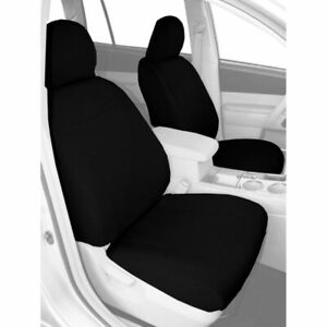 Caltrend Sportstex Front Custom Seat Cover For Honda 2003 2006 Element Hd121