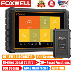 New Ancel Fx2000 Engine Transmission Abs Srs Code Reader Obd2 Scanner Diagnostic
