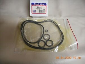 A c R4 Compressor O ring Repair Kit 2906 Ready Aire