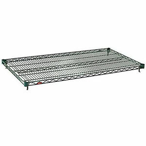 Metro Extra Shelf For Stainless Steel Wire Utility Carts 36 wx18 d