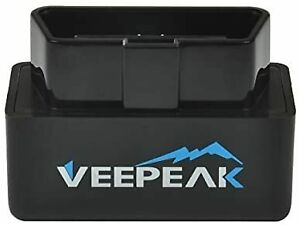 Veepeak Mini Wifi Obd2 Scanner Adapter For Ios And Android Car Check Engine Lig