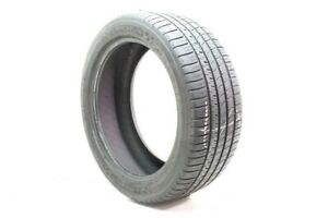 Used 255 45zr20 Michelin Pilot Sport A s 3 Plus 101y 7 5 32