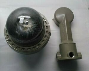 Tomar Explosion Proof Led Wall Mount Light 7124xl