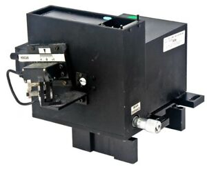 Optical Laser Spectroscopy Beam Analysis Imaging Spectrograph Module Assembly