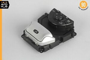 Mercedes R230 Sl550 Sl63 Amg Convertible Top Roof Abc Mirror Control Switch Oem
