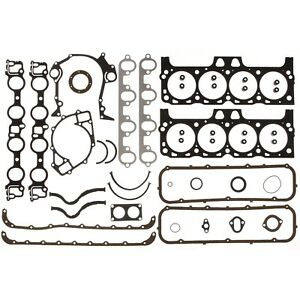 Clevite Mahle 953432 Engine Kit Gasket Set 1968 1985 Big Block Ford 429 460ci 7