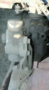 1953 1954 Chrysler And Imperial Power Steering Unit Rare F