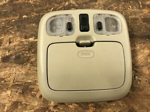 2003 Ford Escape Map Light Console Sun Roof Switch 2002 2004