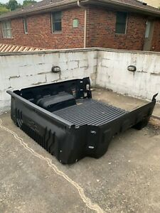 Plastic Truck Bed Liner only Used For 2 Months Like New Local Pick Up Only