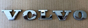 2003 2014 Volvo Xc90 Awd Rear Trunk Lid Emblem Badge Logo Oem 2006