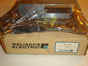 Reliance Electric 0 51874 Ssca Circuit Board Static Sequence Card