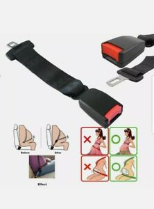 14 Universal Auto Car Seat Seatbelt Safety Belt Clip Extender Extension Buckle