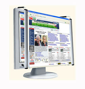 Computer Screen Magnifier For 15 Inch Lcd