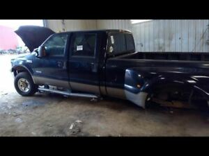 Front Axle Drw 4 10 Ratio Fits 05 07 Ford F350sd Pickup 1210422