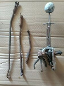 4 Speed Shifter W Linkage Corvette 59 60 61 62 Gm