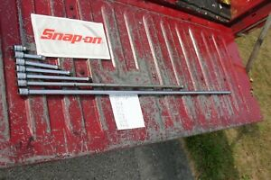 Snap On Tools 3 8 Dr Extension Set 1 36