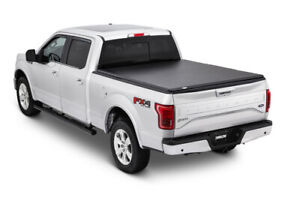 Tonno Pro Hard Fold Tonneau Cover For 2003 18 Dodge Ram 1500 2500 3500 8ft Bed