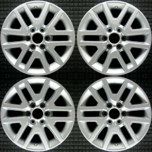 Nissan Frontier Painted 16 Oem Wheel Set 2014 To 2019