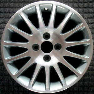 Honda Civic Machined 15 Inch Oem Wheel 2004 To 2005