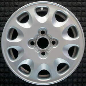 Toyota Corolla Painted 14 Inch Oem Wheel 1993 To 1997