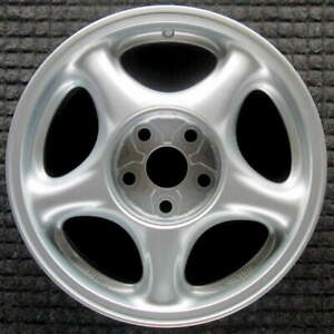 Toyota Supra Other 16 Inch Oem Wheel 1993 To 1998