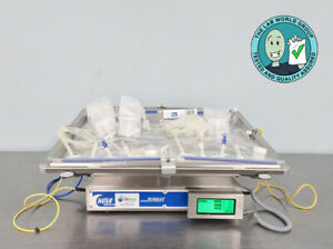 Ge Wave 2050ehtd Bioreactor With Warranty See Video