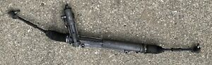 2000 2006 Bmw E53 X5 Power Steering Rack And Pinion With End Links Oem