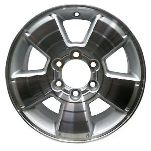2012 Toyota Tacoma 17 New Replacement Wheel Rim Aly69463u10n