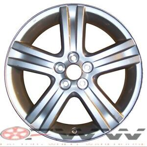 2012 Toyota Corolla 17 New Replacement Wheel Rim Aly69541u20n