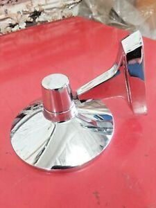 1967 1966 67 442 Cutlass Vista Cruiser Oldsmobile Ho Factory Outside Mirror F 85