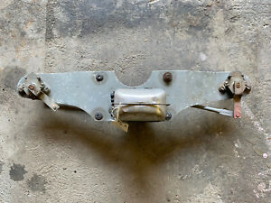 Porsche 356 A B Windshield Wiper Motor Transmission Assembly Complete Bosch